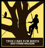 Tree Care for Birds and other wildlife